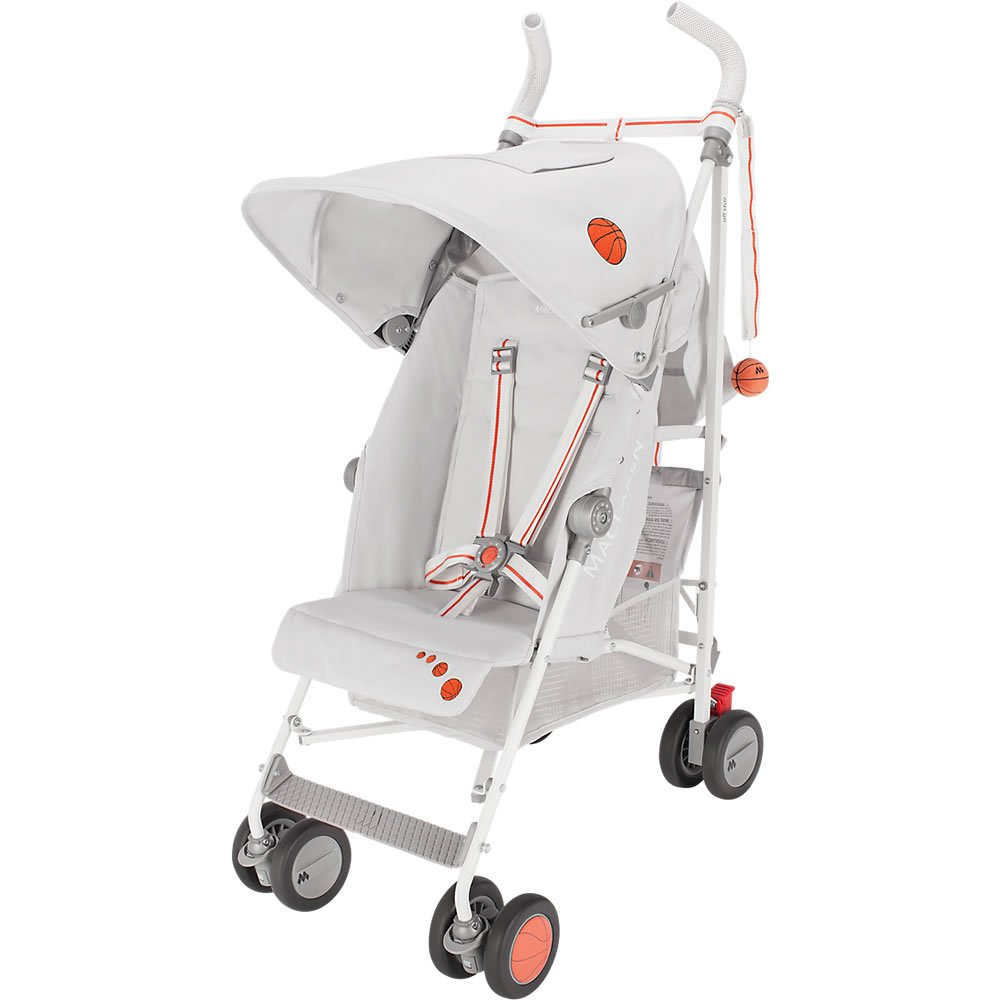 compact Maclaren All Star Stroller lightweight