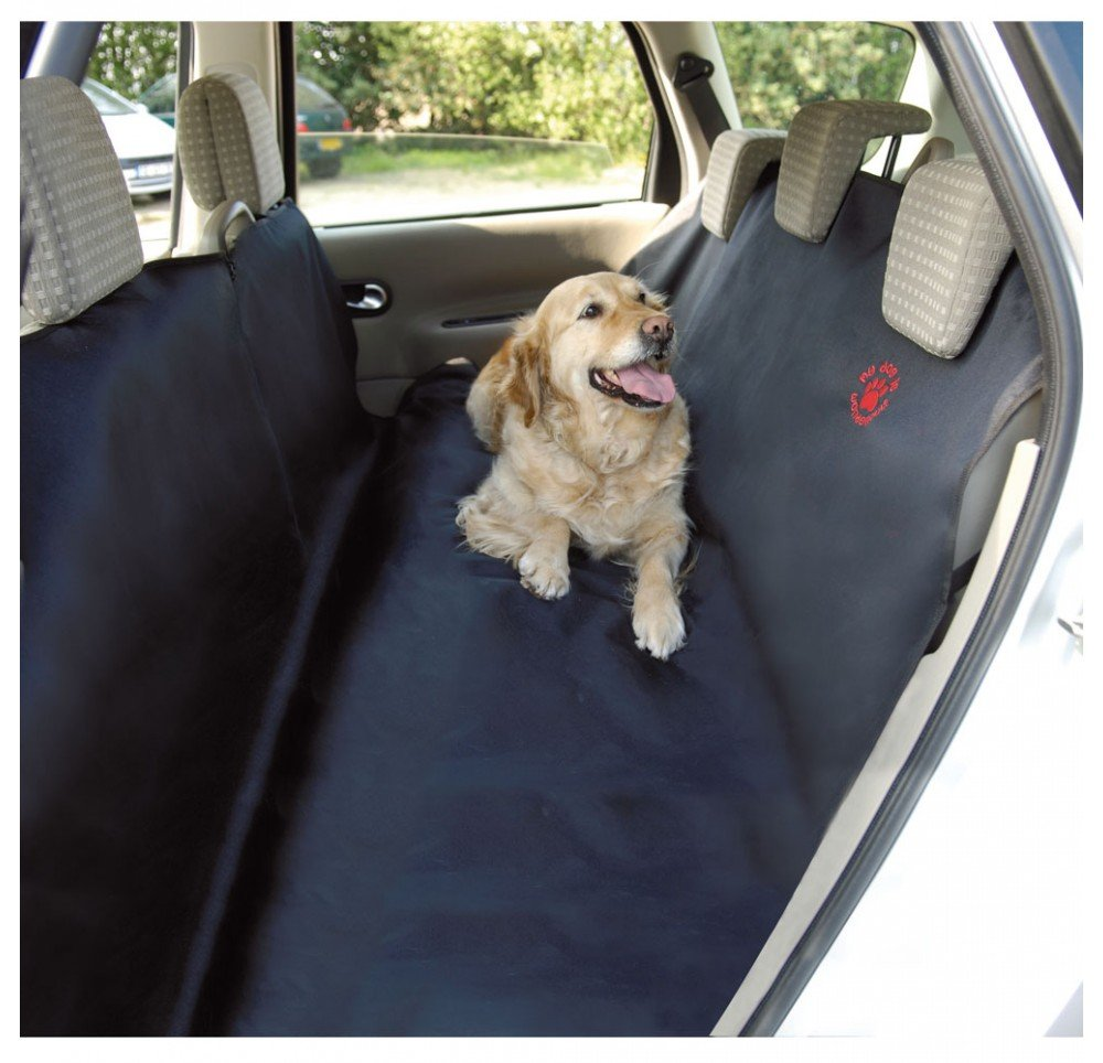 Customagic Protection De Banquette Auto My Dog