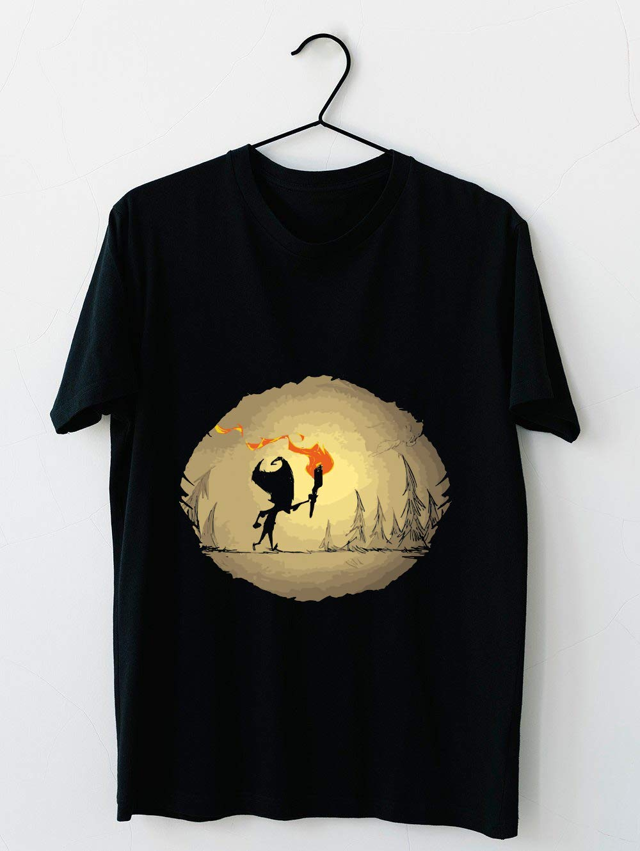 Don T Starve Wilson 54 T Shirt For Unisex