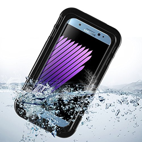 buy popular 280c7 60d74 Universal Kickstand Waterproof Case w/ Lanyard for BLU R2 / Xiaomi ...