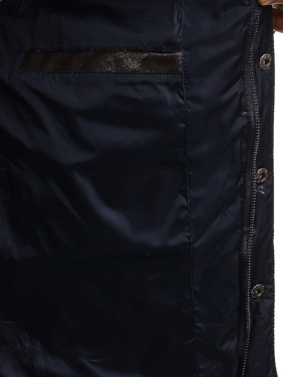 004 Elegante Oscuro Ppm Amazon Azul Bolf Entretiempo Chaqueta 4d4 Ropa Y Accesorios es L Hombre De Iq8Apx