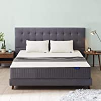 Deals on Sweetnight Queen 10 Inch Gel Memory Foam Mattress