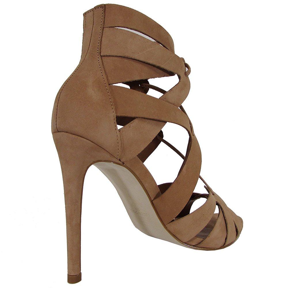 a57785b1b5e Amazon.com   Steve Madden Womens Bae High Heel Dress Sandal Shoes ...