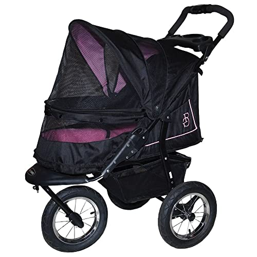 Pet Gear No-Zip NV Pet Stroller Review
