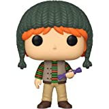 POP RON WEASLEY (HOLIDAY) 124 HARRY POTTER - FUNKO