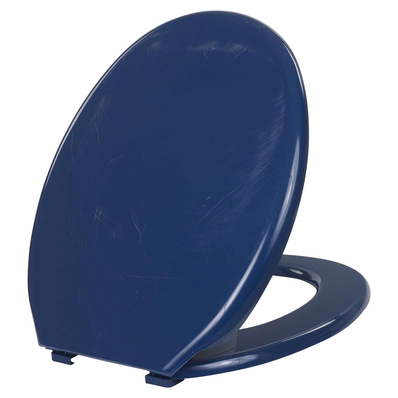 Coloured copriwater universale blu