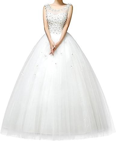 Viktion 2015 Nouveau Robe mariée Robe de