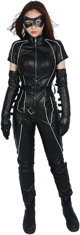 Canario Negro Disfraz para Mujeres Flecha Verde Cosplay de ...