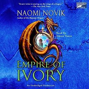 Empire of Ivory Audiobook