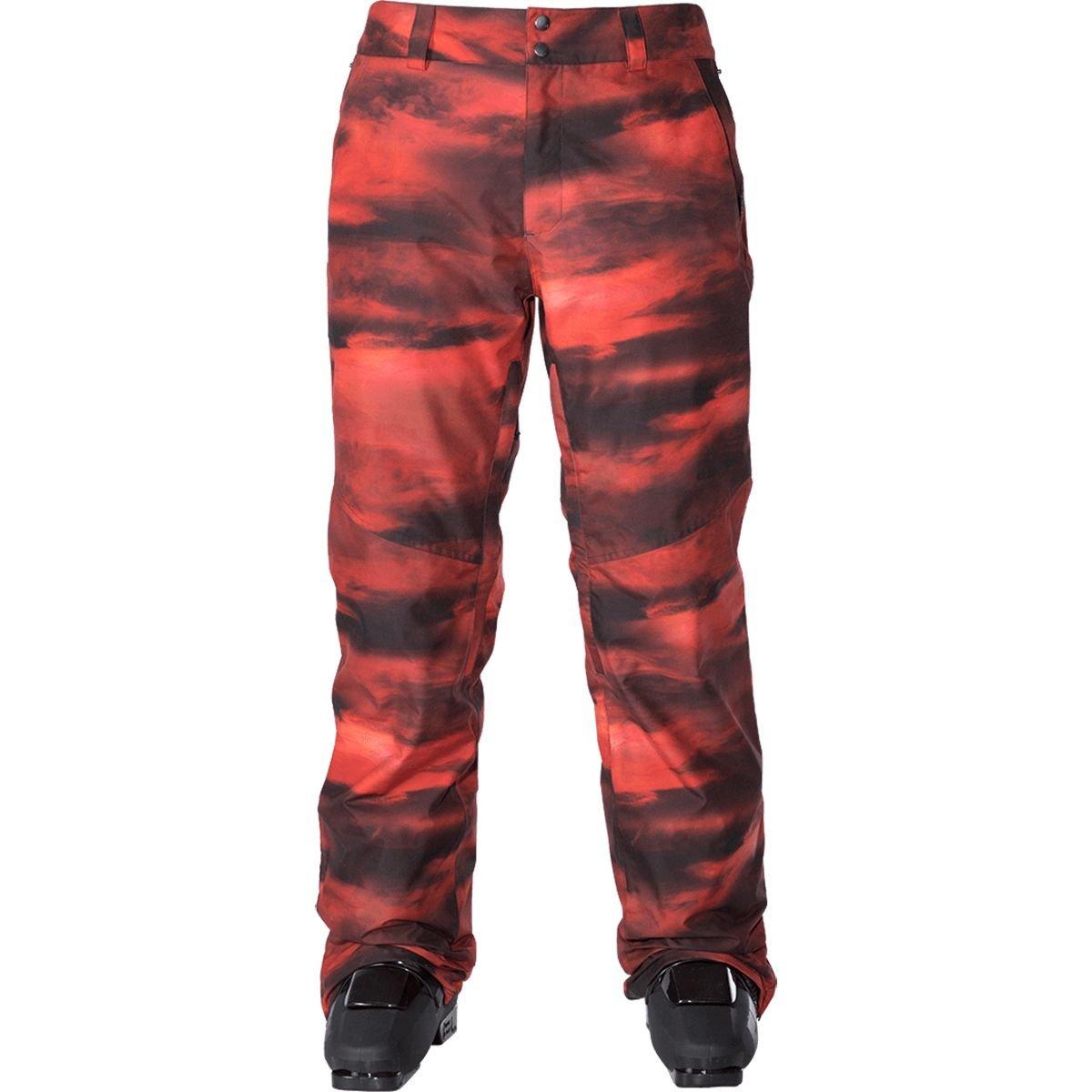 Armada Gateway Pant - Men's Red Resin, L