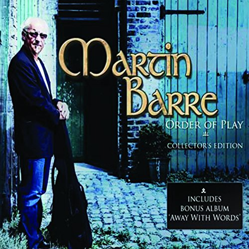 Order of Play Collector's (Format Cd)