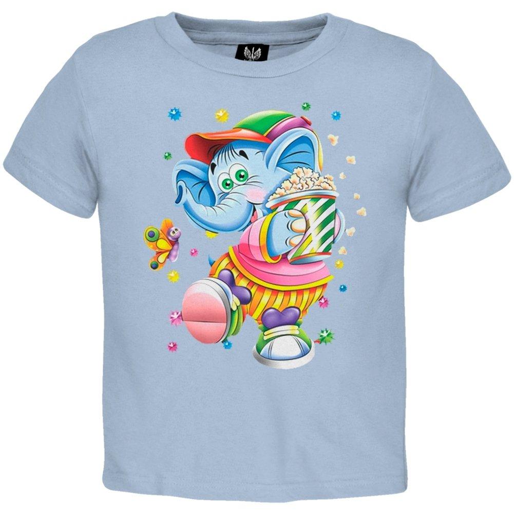 Elephant Fun Youth T-Shirt - X-Large(18)