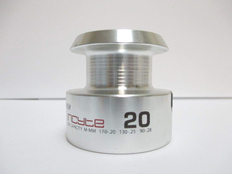 Quantum スピニングリールパーツ RP321-03 Incyte It20F スプールアセンブリ   B07JVP3DJB