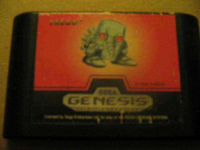 Top 4 Atomic Robo Kid Genesis