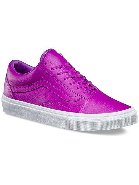 scarpe vans donna viola