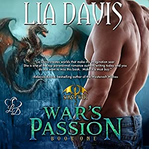 War's Passion Audiobook