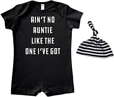 T-Shirt Romper Mashed Clothing Unisex Baby Im The Favorite Black Print White, 24 Months