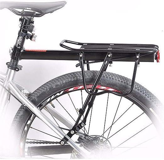 LXMJ Bastidores de Carga para Bicicletas Estante para Bicicletas ...