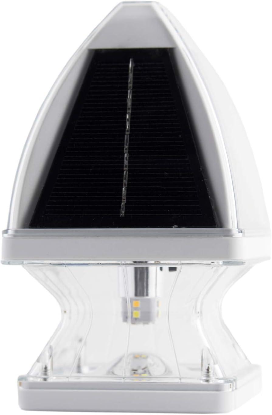 Gama Sonic GS-143 - Lámpara solar gótica para exteriores: Amazon.es: Iluminación