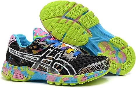 Donna Imbottitura Gel Noosa Tri 8 Trail Road Running Sport