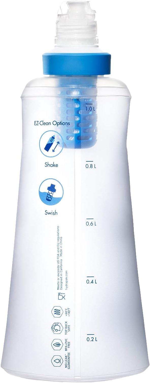 Katadyn Adult BeFree 1.0 L Filtro de agua, multicolor 1 litro: Amazon.es: Deportes y aire libre