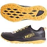 Hoka One One Speed Instinct 2Blu e Giallo Scarpe da Trail