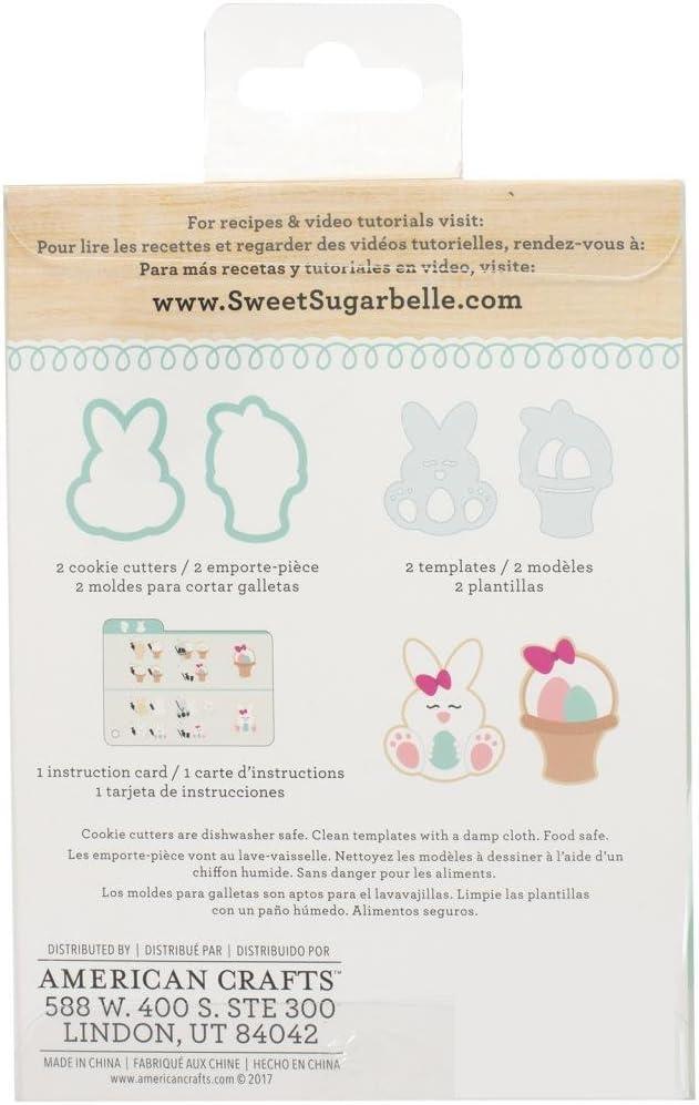 Amazon.com: Sweet sugarbelle – forma de Pascua Shifter Sets ...