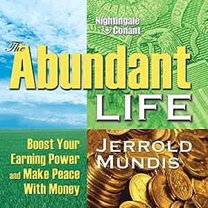 The Abundant Life Speech