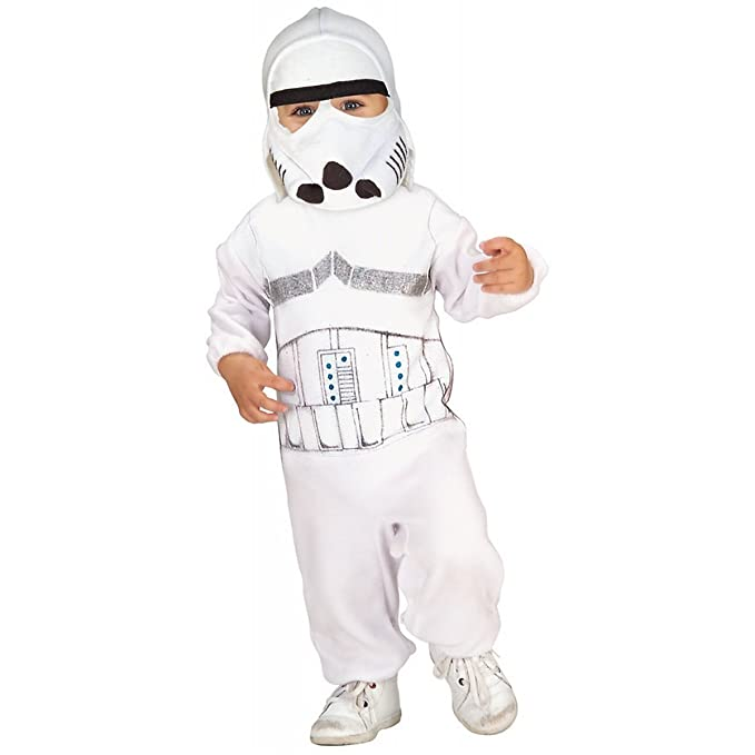 Stormtrooper Costume - Toddler  sc 1 st  Amazon.com & Amazon.com: Stormtrooper Costume - Toddler: Clothing