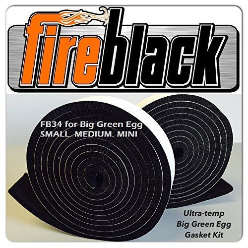 smoker gasket kit - 4