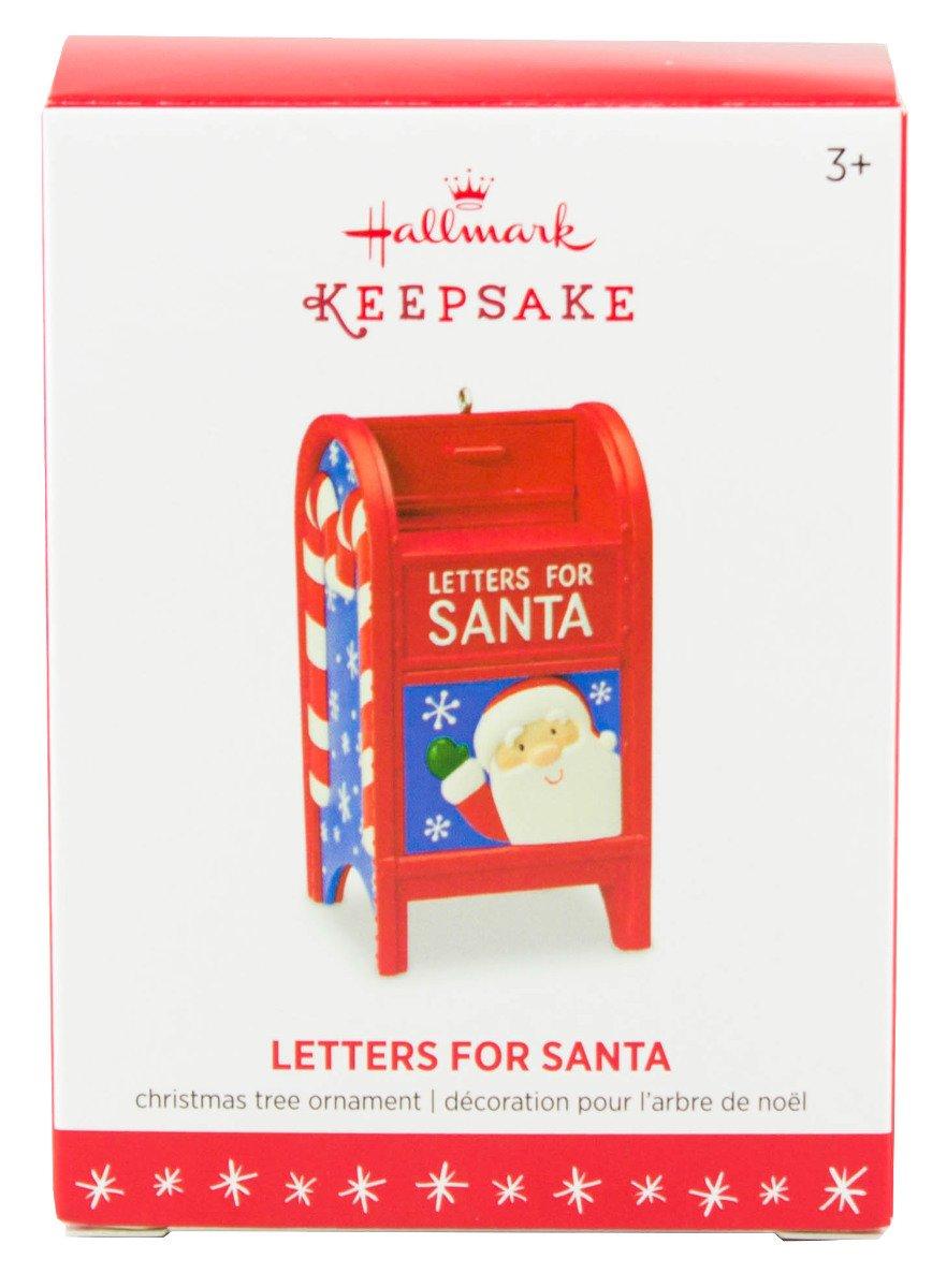 Amazon.com: Hallmark – Tarjeta de letras para buzón Papá ...