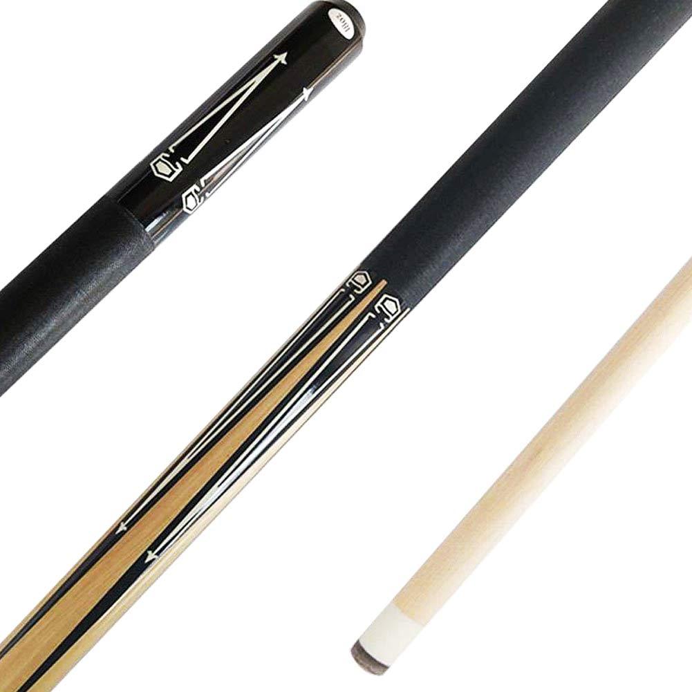 Cuppa Mapleプールキュービリヤードスティック13 mm 11.5 MM 10.5 MMヒント4色オプション B07D786FJR ブラウン 10.5mm