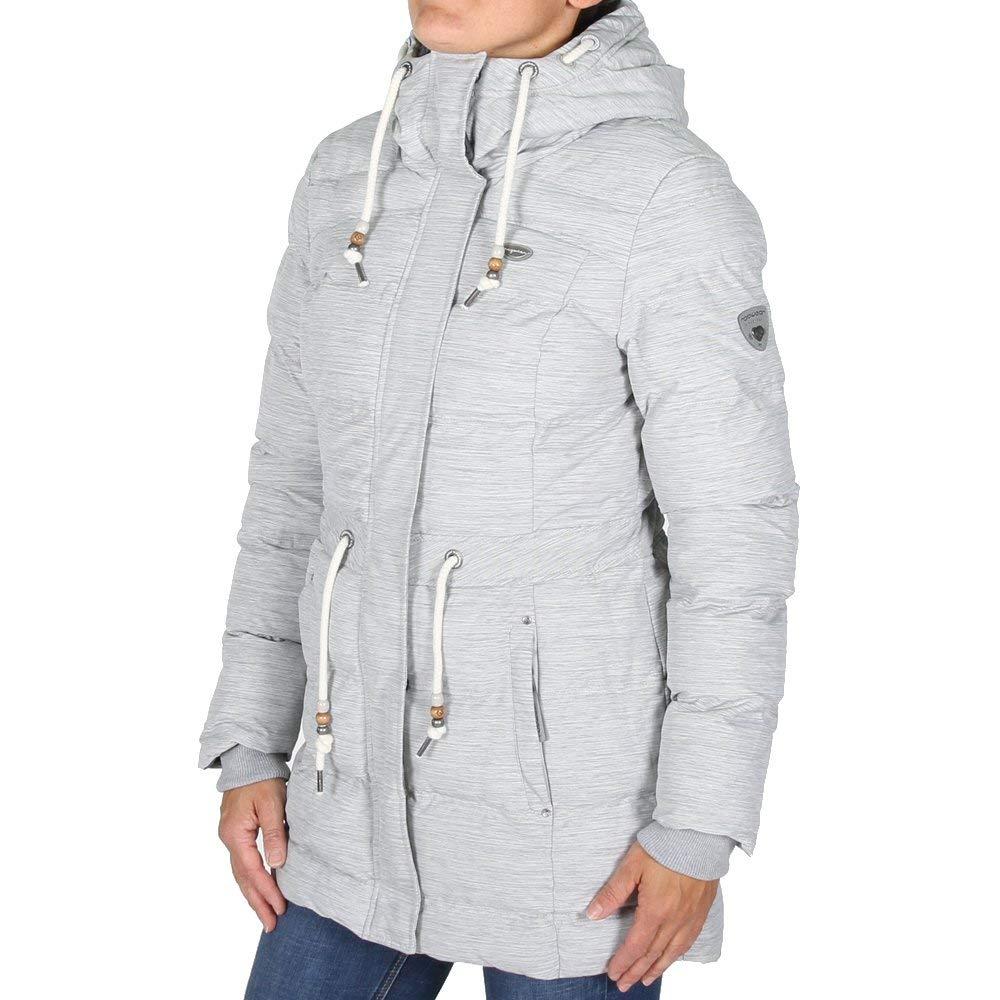 WhiteVêtements Accessoires B Et Ashani Puffy Jacket Ragwear tsdxQChr