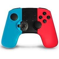 Wireless Controller per Nintendo Switch, Anpreme Nintendo Switch Controller con Shock Vibration Controller wireless Gamepad Joystick fur Nintendo Switch Support Nintendo Switch Games
