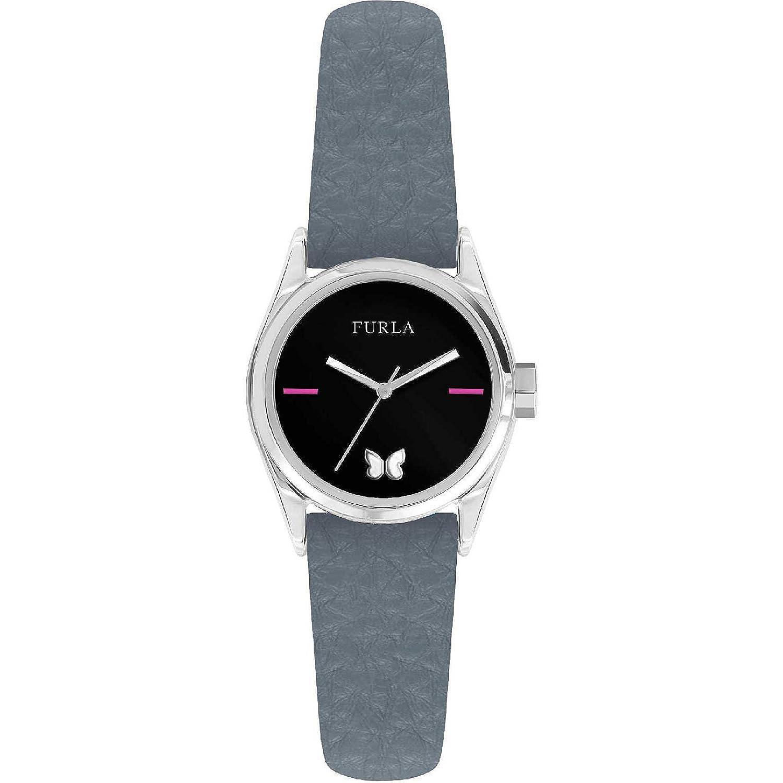 CodR4251101522Uhren Nur Casual Uhr Damen Furla Zeit Eva CrdBoxe