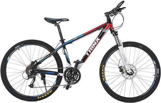 Trinx M507 Majestuoso 650B 27,5 montaña bicicleta bicicleta de Mtb ...