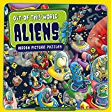 Out-Of-This-World Aliens, Jill Kalz, 1404879420
