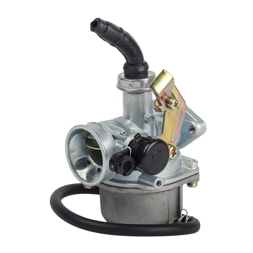 Beehive filtro Aftermarket PZ19/PZ 19/mm Cable Choke Carburador Carb for 90/cc 110/cc 125/cc ATV Quad Dirt Bike TAOTAO SUNL