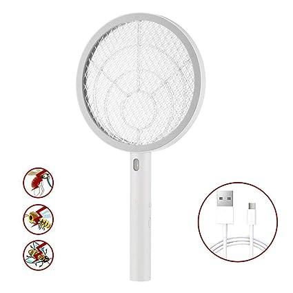 Amazon.com: Mosquitera eléctrica para control de plagas en ...