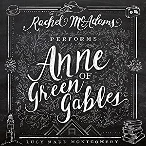 Image result for anne of green gables rachel mcadams