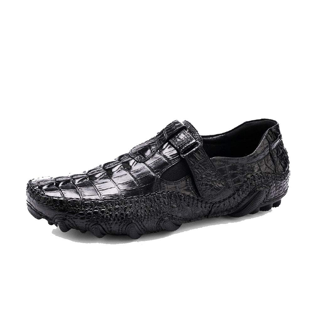Men ' S Peas Schuhe, New Flat Business Casual schuhe Fashion Winter British Loafers Driving schuhe für Daily Leisure,b,39 B07P4F534P Sport- & Outdoorschuhe Guter weltweiter Ruf