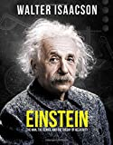 img - for Einstein: The Man, the Genius, and the Theory of Relativity book / textbook / text book