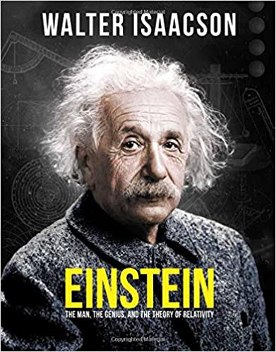 image for Einstein: The Man, the Genius, and the Theory of Relativity
