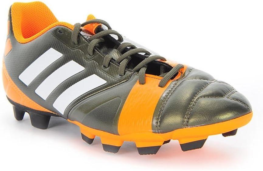 Adidas Nitrocharge 3.0 TRX FG - Botas de fútbol para Hombre ...
