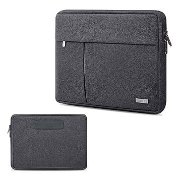 CAISON Funda Protectora para Ordenador Portátil 2019 Nuevo 13 Zoll MacBook Pro / 2018 MacBook Air 13/13.3