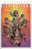 Witchblade Distinctions (Volume 1)