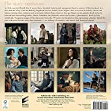 Outlander 2019 Wall Calendar, 12 x 12, (CA-0399)