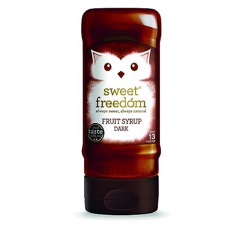 Sweet Freedom Natural Dark Sweetener 350 g (Pack of 3)