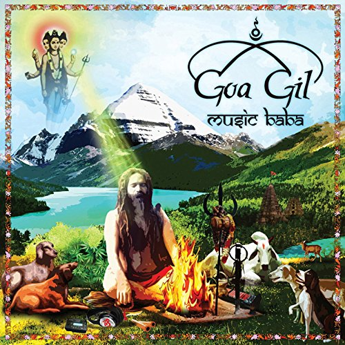 Goa Gil Music Review Goa Gil
