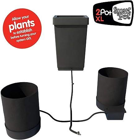 Amazon.com: AutoPot Smart Pot 2 Pot sistema XL con tanque de ...